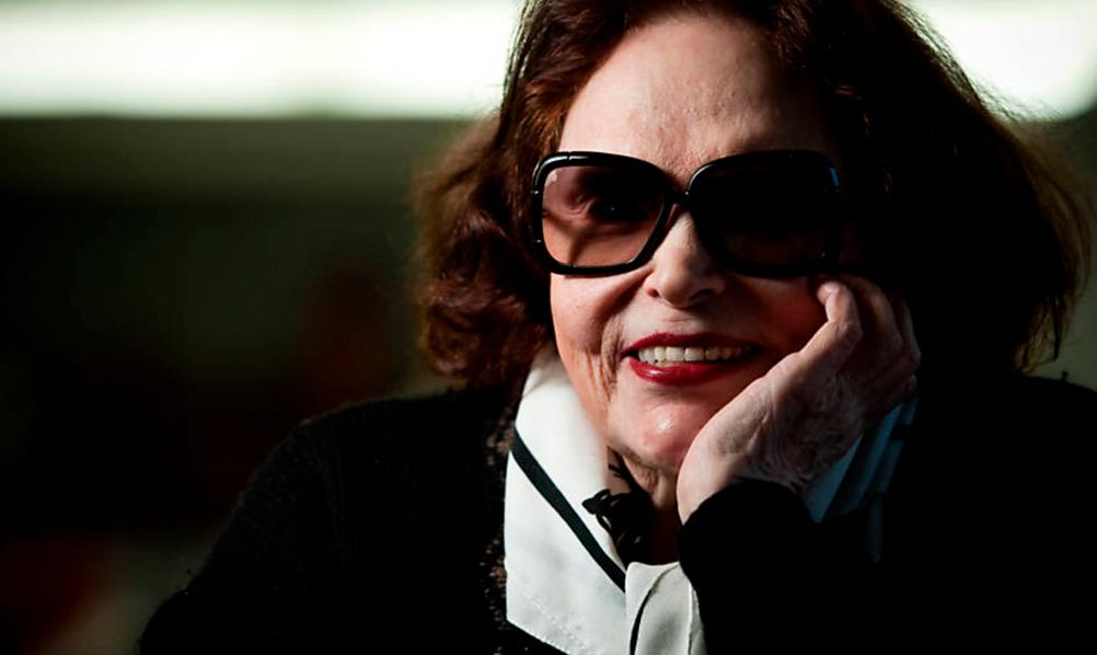 Bibi Ferreira morre ao 96 anos