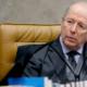 Celso de Melo vota pela criminalização da homofobia