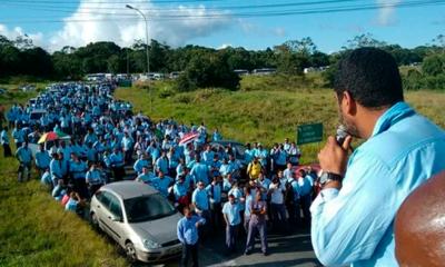 DEMISSÕES: Ford deve demitir 700 trabalhadores da unidade de Camaçari