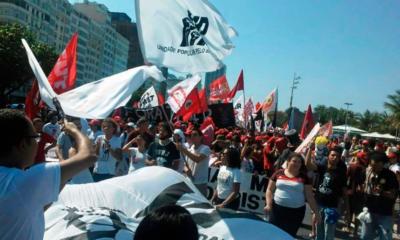 Frente Popular - Novo partido progressita