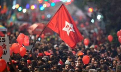 """PT: """"Ao atacar Lula e Gleisi, Ciro se alia aos que atacam a democracia"""""""