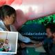 Hemoba cadastra doadores de medula no Bahia Farm Show