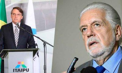 URGENTE: Senado vai investigar tratado secreto na Usina de Itaipu