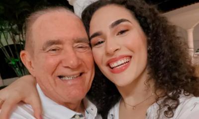 Renato Aragão completa 86 anos — Foto: Reproução/Instagram