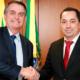 Empresário que organizou almoço de Bolsonaro com artistas está intubado com Covid