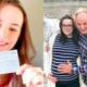 Jovem de 23 anos se vacina antes do pai