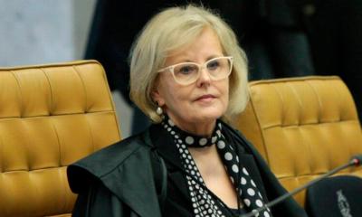 Rosa Weber suspende trechos dos decretos de Bolsonaro que facilitam a compra e porte de armas