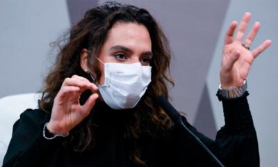 Bolsonarismo cria perfis falsos de infectologista que arrasou na CPI