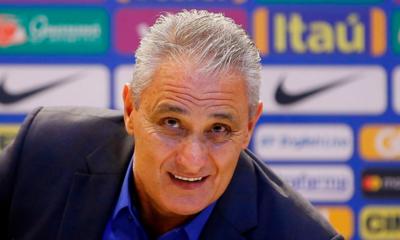 Patrocinadores e jogadores devem lançar documento pela manutenção de Tite até a Copa do Mundo
