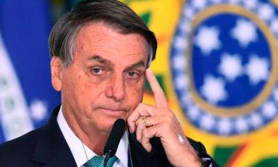 Urgente. O Bolsonaro está pedindo. Agora