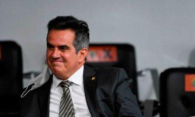 STF marca data de julgamento do ministro Ciro Nogueira para 13 de agosto